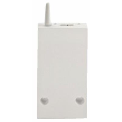 Haus- und Heimelektronik - Empfänger Rf6600FP elektrische Heizung per Funk - DELTA DORE: 6050561