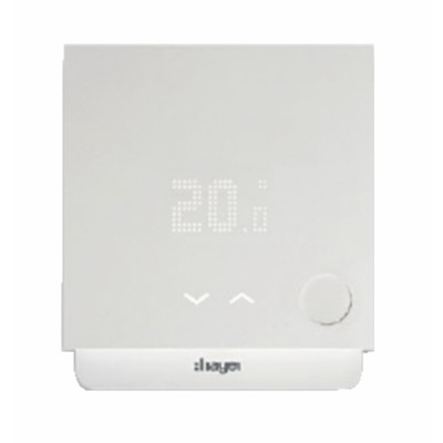 Smart thermostat - HAGER : EK960