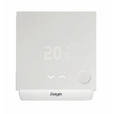 Thermostat connecté  - HAGER : EK960