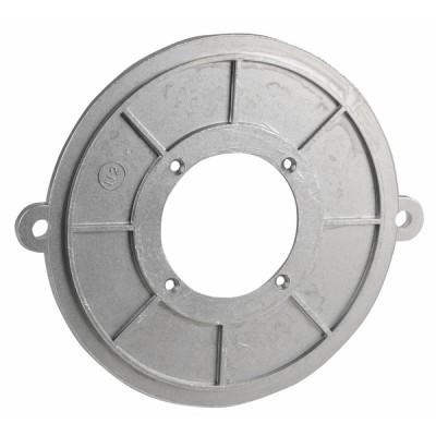 Adapterflansch für Motor NEMA 2/N2/F4  - BAXI: S50036914
