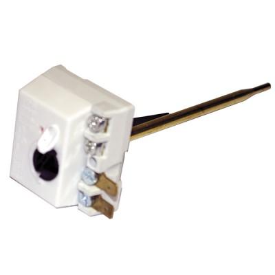 Thermostat mit Metallstift COTHERM TUS 145  - COTHERM: TUS0000407