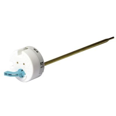 Termostato con caña TSE 220 con palanca - COTHERM : TSE00175
