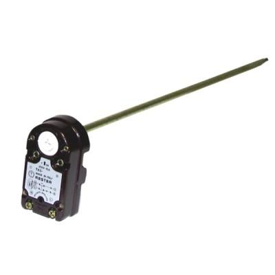 Termostato con caña RESTER TAS 370 monofásico - ARISTON : 696008