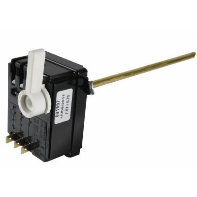 Thermostat mit Metallstift RESTER Thermostat mit Metallstift TAS TF 450  Art.-Nr. 691569 - ARISTON: 691597
