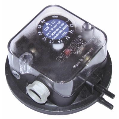 Luftdruckwächter Lgw3 C2  - DUNGS: 257435