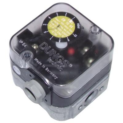 Gas- und Luftdruckmesser DG150U  - ELSTER SAS: 84447500