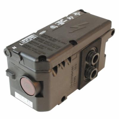Coffret de sécurité MO535 RBL - CHAPPEE : 7626774