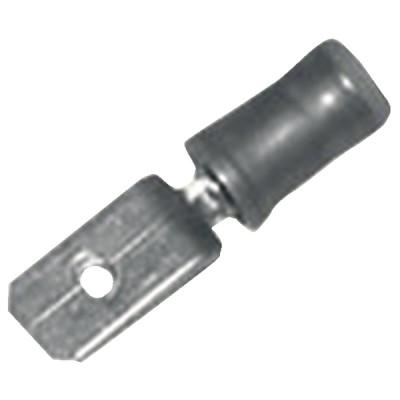 Cosse faston mâle (X 12) - DIFF : 802124