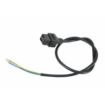 Connector with cable 400 mm (6 parts)  (X 6)