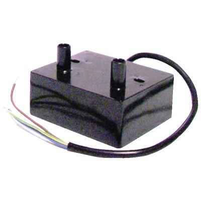 Ignition transformer tc 2stcaf  - BRAHMA : 15910551