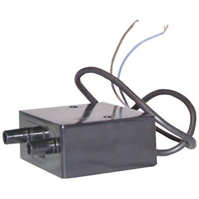 Transformador de encendido TSE completo - DIFF : 805955