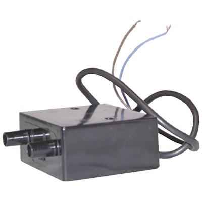 Zündtransformator TSE komplett  - DIFF: 805955