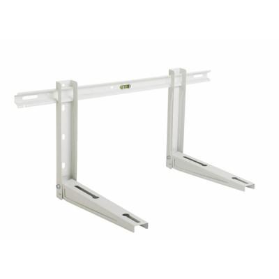 Wall bracket frame  - DIFF : CLI04412