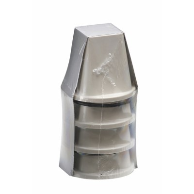 Cone support 500kg pack of 4  (X 4) - DIFF