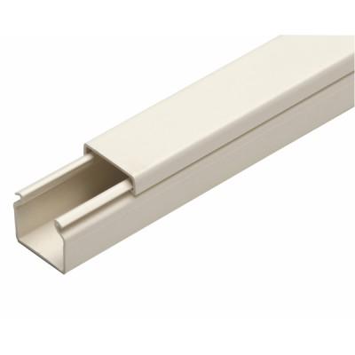 Angle intérieur goulotte condensat 25x25 - DIFF