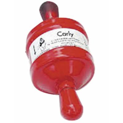 Filtre déshydrateur compact-monobloc - DIFF