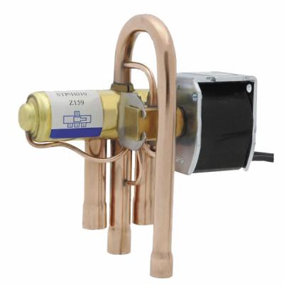 4-way valve DANFOSS - DIFF