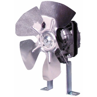 Motorkühlventilator für Kühlaggregat Typ N 10-20S Leistung 40W - DIFF
