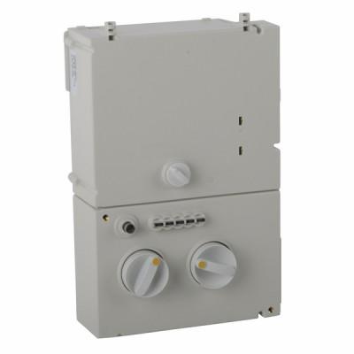 Boîte de contrôle - ELM LEBLANC : 87072072500