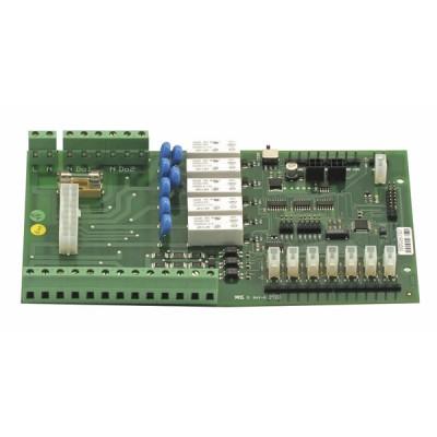 Carte IOB HYDROBOXES - GEMINOX : 87183100110