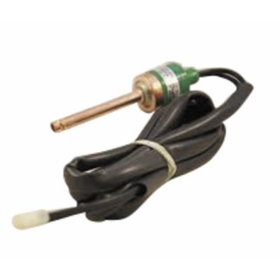 Pressure sensor - BOSCH THERMOTECH : 8718663943