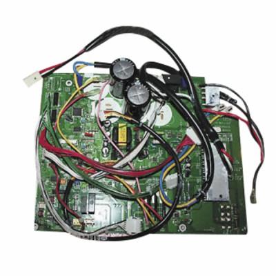 Control board aoya24lat3 - ATLANTIC : 891776