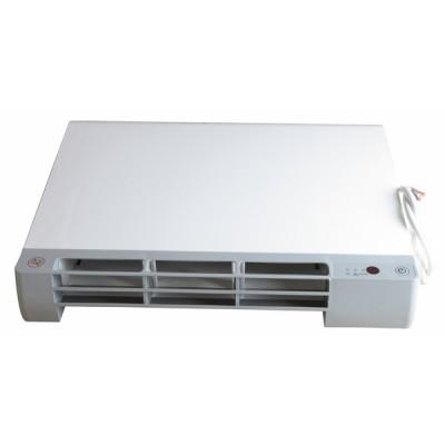 Hot water blowing unit IRS (Roda Air) - ACOVA : 894330