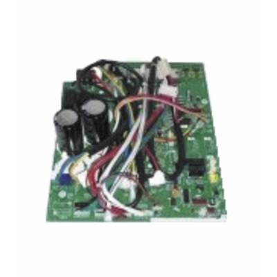 Control board aoya18lat3 - ATLANTIC : 898044