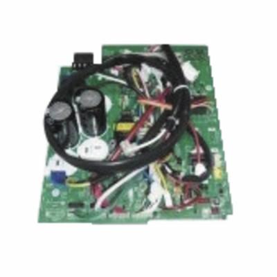Control board aoyg18lat3 - ATLANTIC : 898708