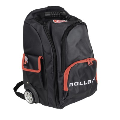 ROLLBAG with telescopic arm