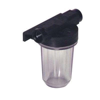 Bote de condensación PVC