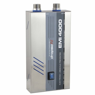 Dropson E.M.I. antiscaling system 4.5m³/h - DIFF