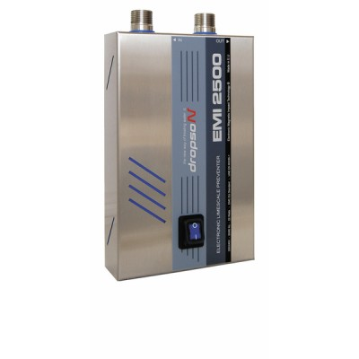 Dropson E.M.I. antiscaling system 6.5m³/h - DIFF