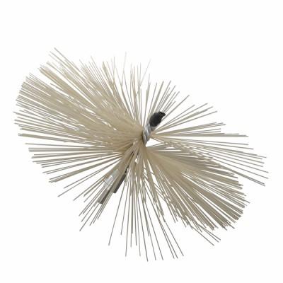 PEEK roller brush Ø 130mm - DIFF