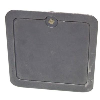 Entrußen Reinigungsöffnung160mm x 200mm  - DIFF