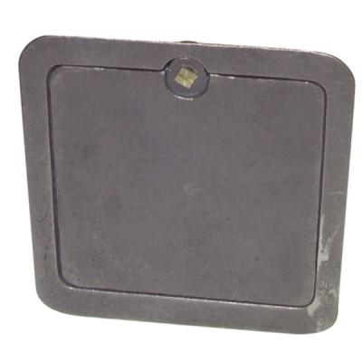 Entrußen Reinigungsöffnung190mm x 200mm  - DIFF