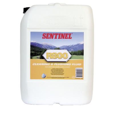 Disinfettante R800 (200 litri) - SENTINEL : R800L-200L-FR