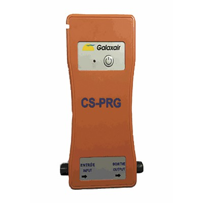 Module de programmation  - GALAXAIR : CS-PRG