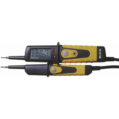 Testeur électrique digital - GALAXAIR : MU-9130