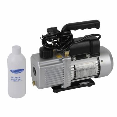 Pompe à vide 1 étage 42l/min 150µ - GALAXAIR : 1VP-42