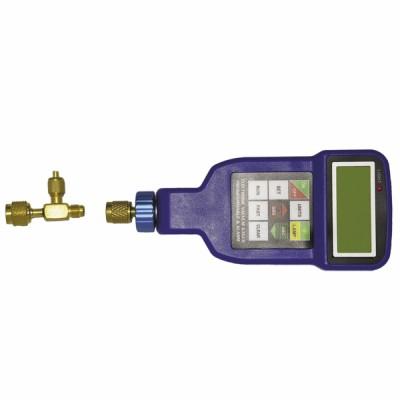 Vacuometro elettronico con adattatore - GALAXAIR : WK-VG88