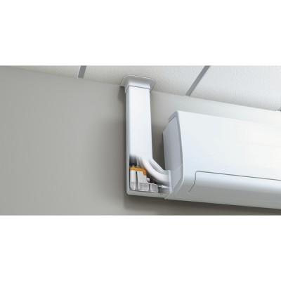 DELTA PACK 80x60 blanc DP10CE05UN23  - SAUERMANN INDUS. : DP10CE05UN23