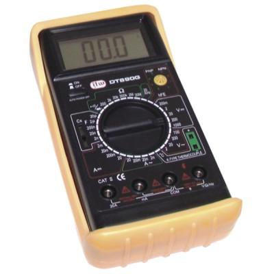Multimètre digital DT 890g  - DIFF