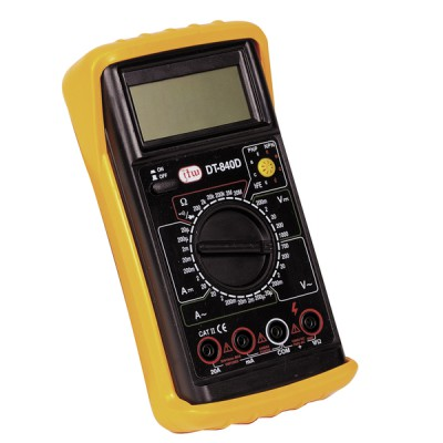 Multimètre digital DT 840D - DIFF