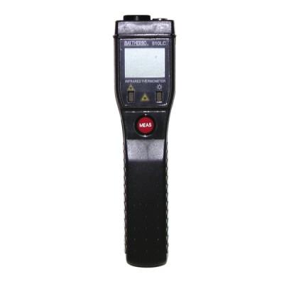 Termómetro electrónico transportable