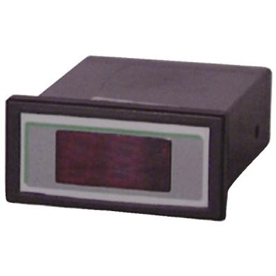 Thermomètre électronique type RK31 - DIFF