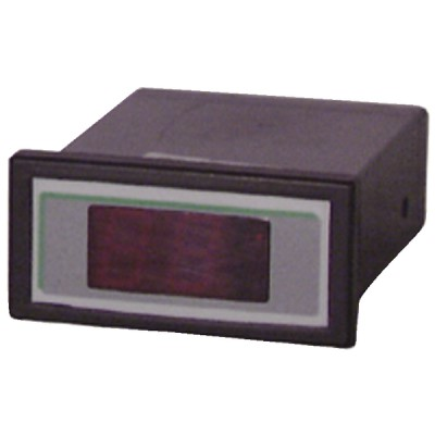 Thermomètre électronique type RK31