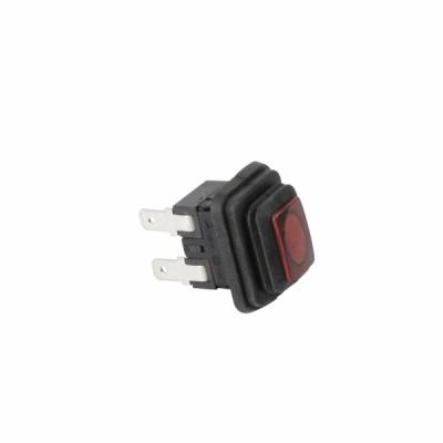 Interrupteur pour 908200 - DIFF