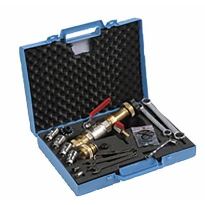 DEMOBLOC replacement kit suitcase  - COMAP : P120003001