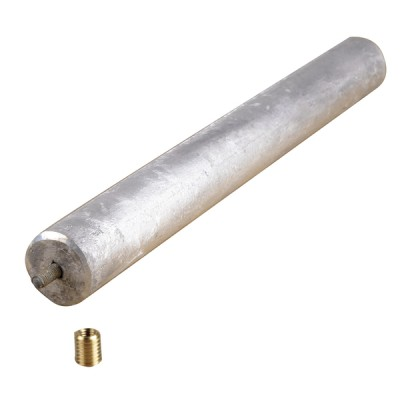 Anode magnésium Ø25,5 L230 M5 - CHAFFOTEAUX : 993014-01